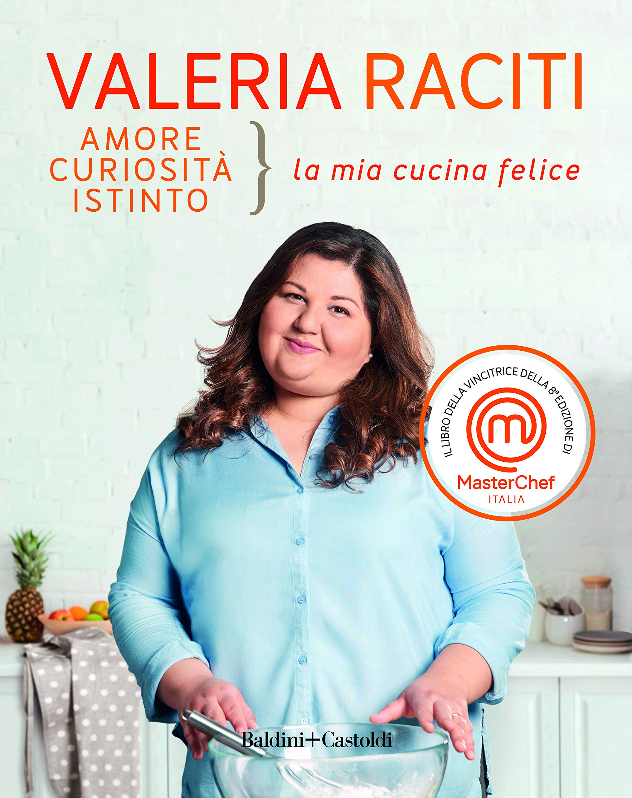 Il libro di Valeria ESCAPE='HTML'