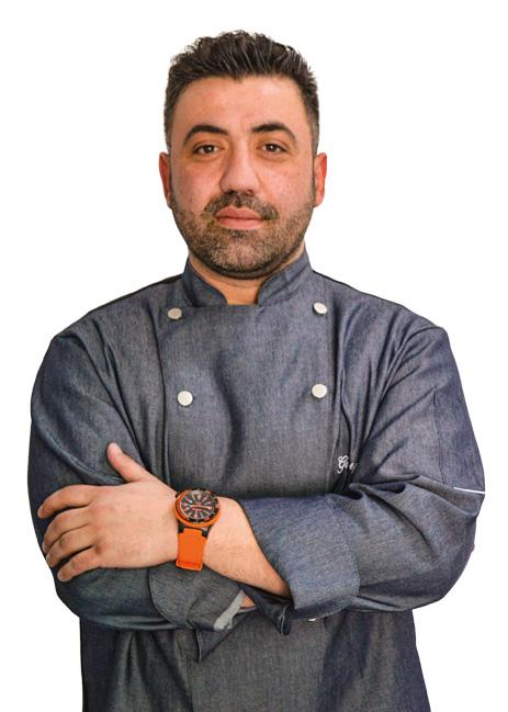Giuseppe Lavecchia Masterchef Italia